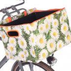 Bikecap Fahrradkorb-Abdeckung - Boxcap de Luxe - Daisy