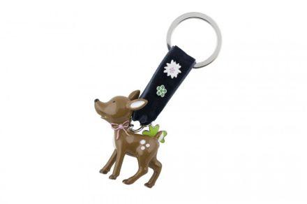 Gift Company Schlüsselanhänger - Rehkitz