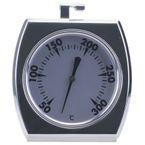 Städter Backofen-Thermometer Edelstahl