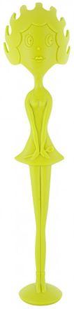 Pylones Spaghettilöffel - Miss Pasta, grün