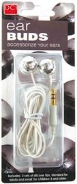 Kopfhörer-Set - Earbuds, Discokugel