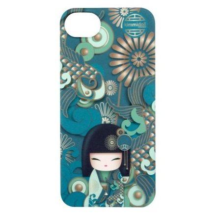 Kimmidoll  iPhone5 Backcover-Schutzhülle - Yoshiko