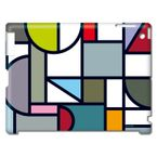 Remember iPad-Hardcase für iPad 2-4 - TabletCase Finestra