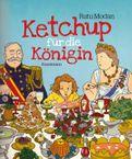 Buch - Rutu Modan - Ketchup für die Königin