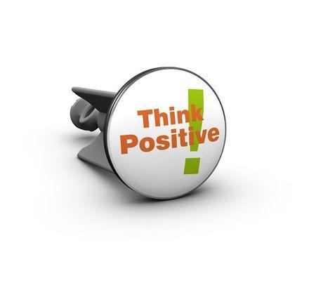 2CA Waschbecken-Stöpsel plopp - Think Positive