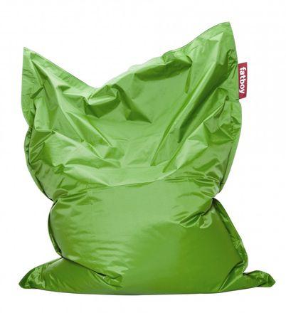Fatboy Sitzsack Original grasgrün