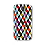 Remember Backcover-Hartschale Galaxy S4 - MobileCase Cubic