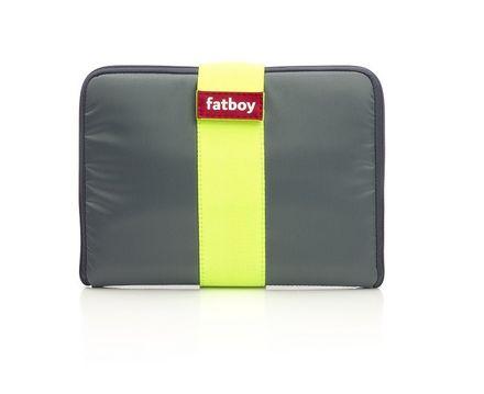 Fatboy Tablet-Tasche - Tablet Tuxedo silber