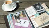 Remember Reise-Notizbuch TripBook Solena