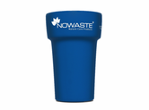 Nowaste Trinkbecher Tree Cup 300 ml - dunkelblau
