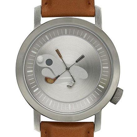 Akteo Armbanduhr Golf 02 - 42 mm
