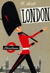 Buch - Miroslav Sasek - London