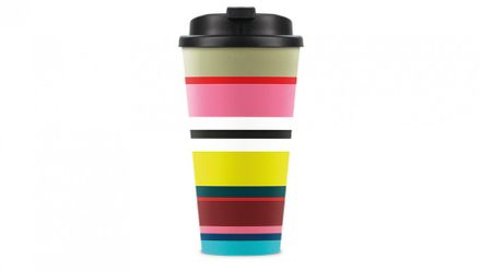 Remember Thermo-Trinkbecher To Go - Travelmug Verano