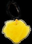 Pylones Duschschwamm - Soapinette gelb