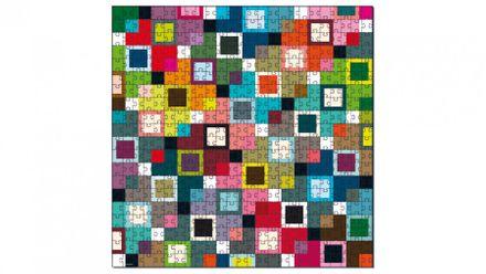 Remember Puzzle - Happy, 500 Teile
