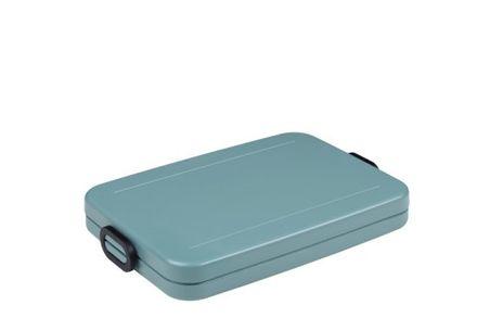 Mepal Lunchbox TAB flat, Nordic green