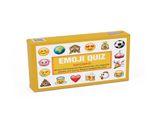 Kartenspiel Emoji Quiz, 56 Spielkarten