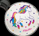 Electra Fahrradklingel - Domed Riger Bell Einhorn