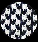 Pylones Mousepad - Tapiron Cha Cha Cha - Katze