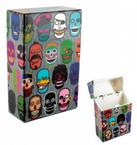 Pylones Zigarettenetui - Clop'in Skull