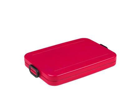 Mepal Lunchbox TAB flat, Nordic red