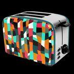 Pylones Toaster - Toast'in 2 Accordeon