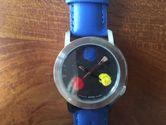 Akteo Armbanduhr Malerei