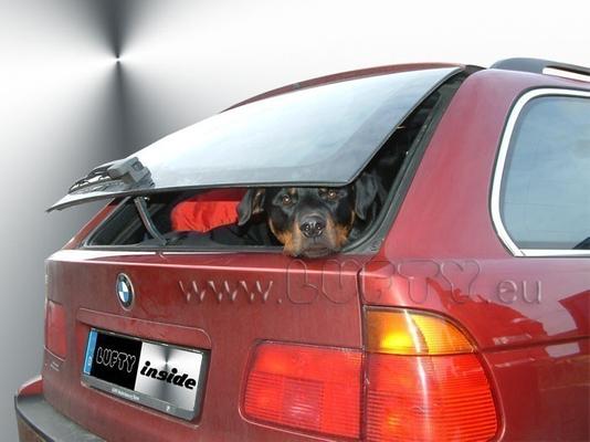 Lufty® - BMW 5er Touring Typ E39   – Bild 3