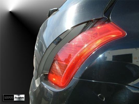 Lufty® - Nissan - Murano  – Bild 1