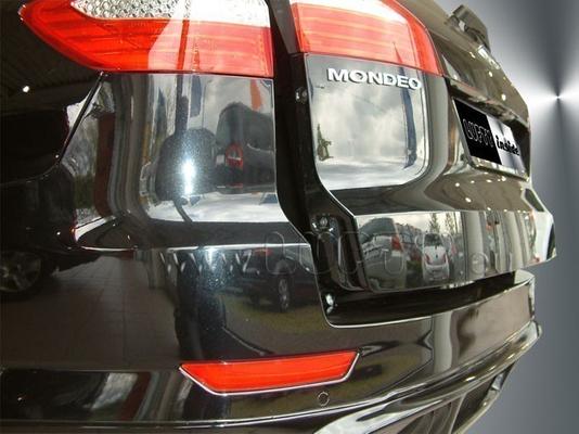 Lufty® - Ford Mondeo IV  – Bild 2