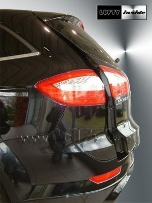 Lufty® - Ford Mondeo IV  – Bild 3