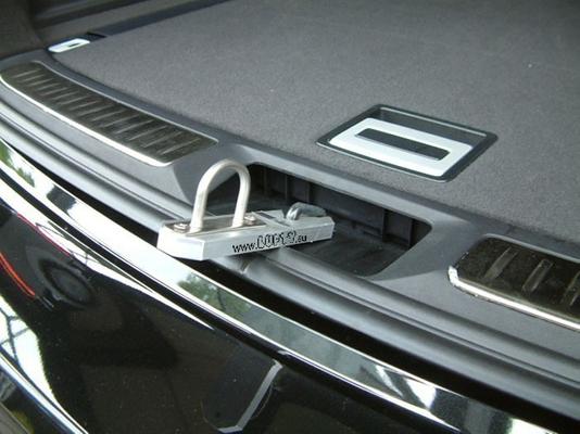 Lufty® - Toyota Avensis T27 Combi  – Bild 3