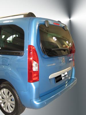 Lufty® - Peugeot Partner II Tepee  – Bild 3