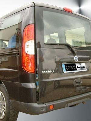 Lufty® - Fiat Doblo I – Bild 2