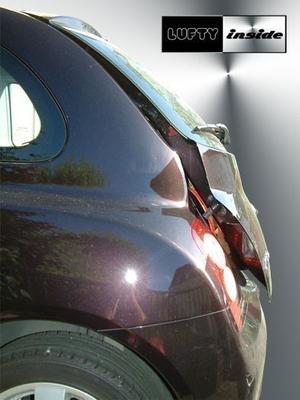 Lufty® - Nissan - Micra  – Bild 1