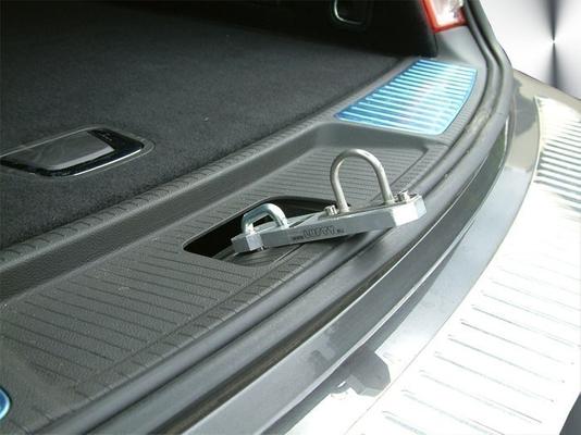 Lufty® - Opel Insignia A – Bild 3