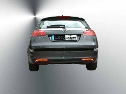 Lufty® - Opel Insignia – Bild 4