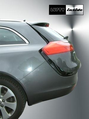 Lufty® - Opel Insignia – Bild 1