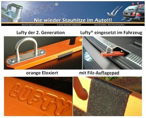 Lufty® - Mitsubishi - Colt - Typ CZ3 – Bild 5