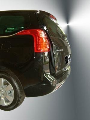 Lufty® - Peugeot 5008  – Bild 1