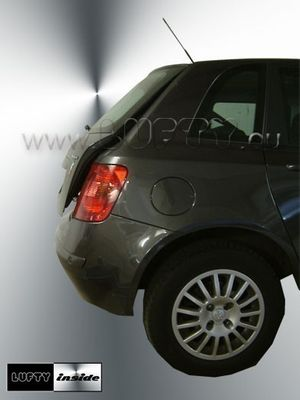 Lufty® - Fiat Stilo  – Bild 1