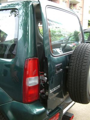 Lufty® - Suzuki Jimny – Bild 2