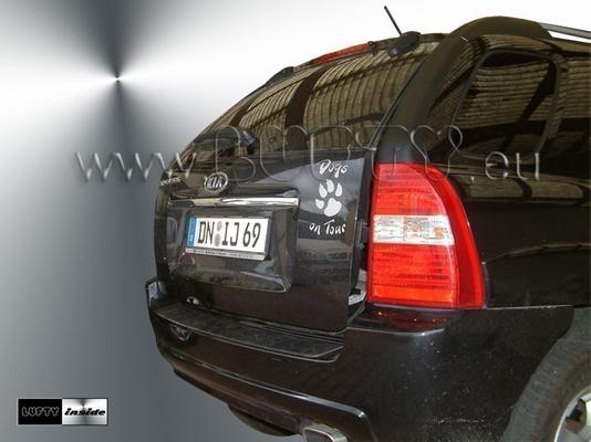 Lufty® - KIA - Sportage II - Typ JE  ( 04-10 )  – Bild 2