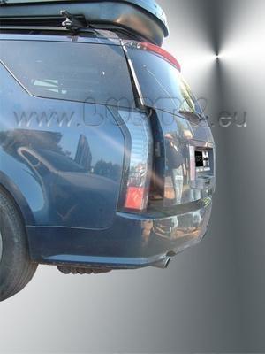 Lufty® - Cadillac SRX  – Bild 2