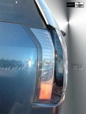 Lufty® - Cadillac SRX  – Bild 3