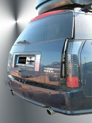 Lufty® - Cadillac SRX  – Bild 1