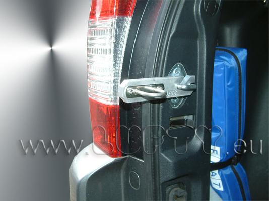 Lufty® - Honda CR-V 2  – Bild 3