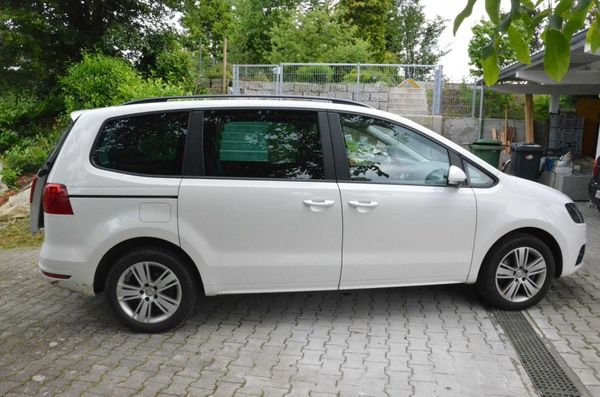 Lufty® - VW Sharan II  – Bild 4
