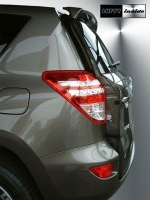 Lufty® - Toyota - RAV4 III  – Bild 4
