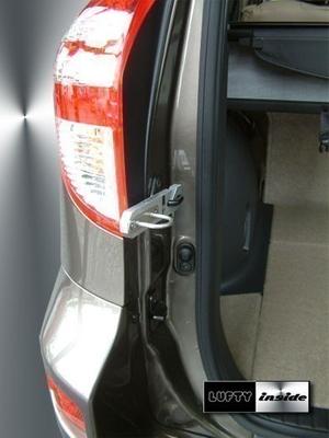 Lufty® - Toyota - RAV4 III  – Bild 5